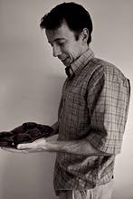 Matthew Kadey, AKA The Muffin Man